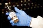 Bacteria sample
