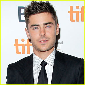 zac-efron Optimism