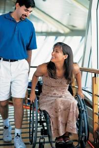 cuirse wheelchair